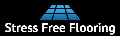 Stress Free Flooring logo